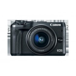 PHOTO CAMERA CANON EOS M6...