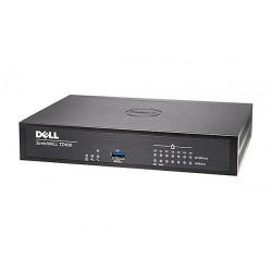 DELL SONICWALL TZ400...