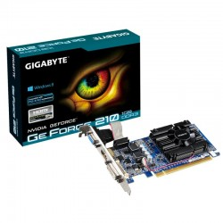 Placa video Gigabyte NVIDIA...