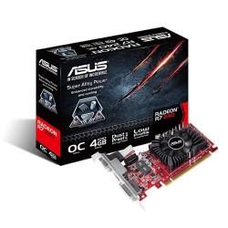 Placa video Asus AMD...