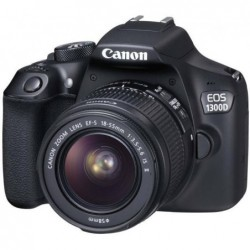 PHOTO CAMERA CANON KIT...