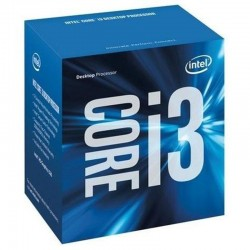 Procesor Intel Core i3-7100...