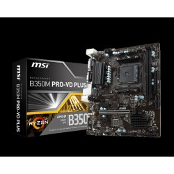 Placa de baza AMD MSI...