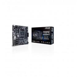 Placa de baza ASUS AMD A320...
