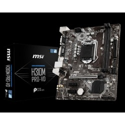 Placa de baza MSI Socket...
