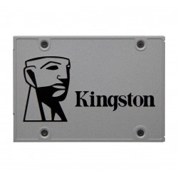 SSD Kingston, 120GB, UV500,...