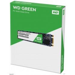 SSD WD, 240GB, Green,...
