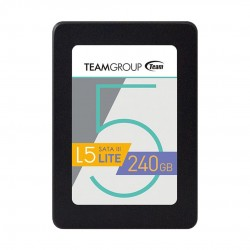 SSD Teamgroup, 240GB, L5...