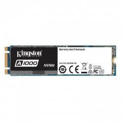 SSD Kingston, 240GB, A1000,...