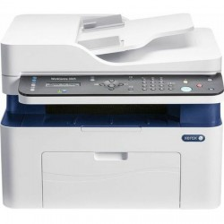 Xerox WorkCentre 3025NI,...