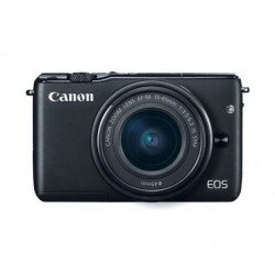 PHOTO CAMERA CANON EOS M10...