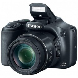 PHOTO CAMERA CANON SX530 IS...
