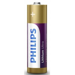 PH LITHIUM ULTRA AA 4-BLISTER