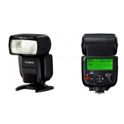 FLASH CANON SPEEDLITE 430...