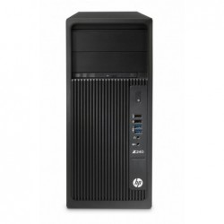 HP Z240 I7-6700 8G 1T...