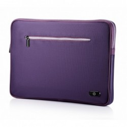 HP STANDARD PURPLE SLEEVE...