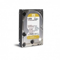 WD HDD3.5 1TB SATA3 WD1005FBYZ