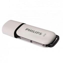 PHILIPS USB 2.0 32GB SNOW...
