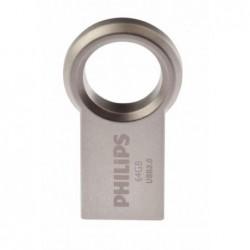 PHILIPS USB 3.0 64GB CIRCLE...