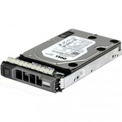 HDD Dell 300GB 15K RPM SAS...