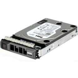 HDD Dell 600GB 10K RPM SAS...