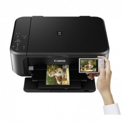 CANON MG3650 BLACK A4 COLOR...