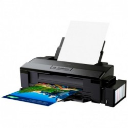 EPSON L1800 CISS COLOR...
