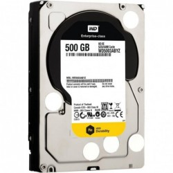 WD HDD3.5 500GB SATA...