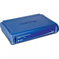 TRENDnet SWITCH 8 PORT...