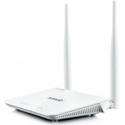 ROUTER WIRELESS N300 TENDA...
