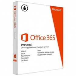 LIC FPP OFFICE 365 PERSONAL...