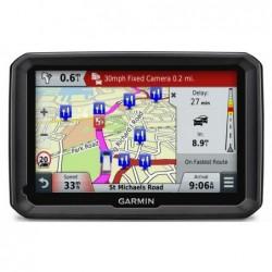 """GPS GARMIN DEZL 570LMT 5.0""""..."""