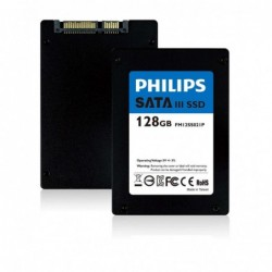 PHILIPS EXTERNAL SSD 128GB...