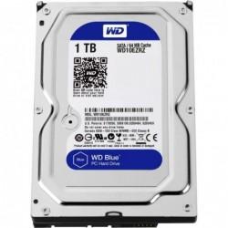 WD HDD3.5 1TB SATA WD10EZRZ