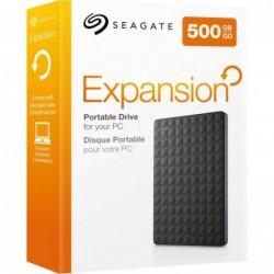 """EHDD 500GB SG 2.5""""..."""