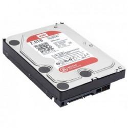 WD HDD3.5 2TB SATA WD20EFRX