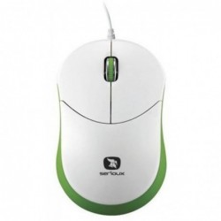 MOUSE SERIOUX RAINBOW 680...