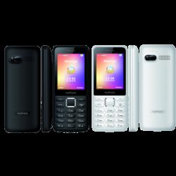 6310 DS Black