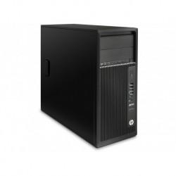 HP Z240 E3-1225v5 16G K620...