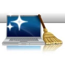 Curaţare Laptop