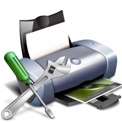 Curatare Imprimanta